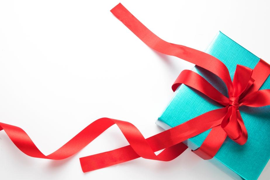 Geschenke // Aberwelche?